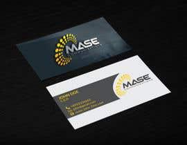 nº 319 pour Design some Business Cards par DesignerMuhammad