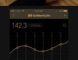 nº 42 pour 7.500 EUR - Design 100 App Mockups for Banking APP (50 Iphone and 50 Android) par herick05