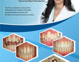#9 for Design an Advertisement for my orthodontic dental practice by renanvenancio