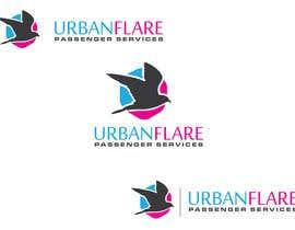 nº 40 pour Design a Logo for 'UrbanFlare Passenger Services' par Warna86