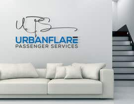 nº 48 pour Design a Logo for 'UrbanFlare Passenger Services' par graphicground
