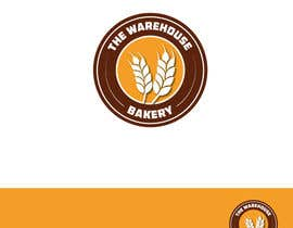 #186 for Brand for Bakery by rokonranne