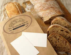 #116 for Brand for Bakery by vuduu014