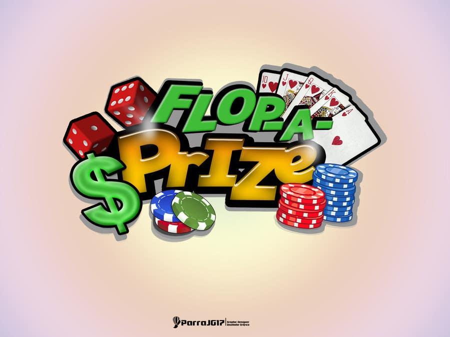 """Intrarea #21 pentru concursul """"New Flop A Prize"""""""
