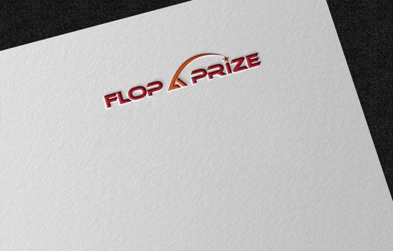 """Intrarea #7 pentru concursul """"New Flop A Prize"""""""