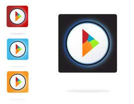 #48 for Music Player App Icon by DashL