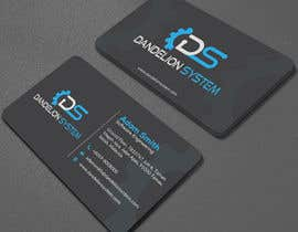 #105 for Design a Business Name Card by mehfuz780
