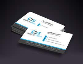 #190 for Design a Business Name Card by yeadul