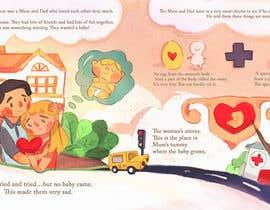 nº 17 pour Illustrate a children's book par sho5513