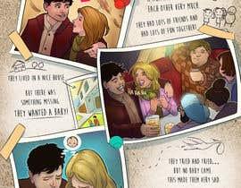 nº 18 pour Illustrate a children's book par Thecham