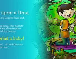 nº 19 pour Illustrate a children's book par Srplutoniano