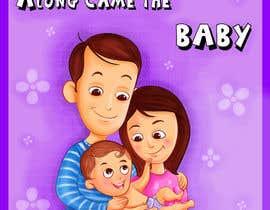 nº 21 pour Illustrate a children's book par ganblack83
