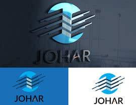 Nro 8 kilpailuun Johar Logo Design käyttäjältä mdahmed2549