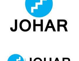 Nro 9 kilpailuun Johar Logo Design käyttäjältä DesignerMuhammad