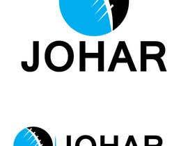 Nro 11 kilpailuun Johar Logo Design käyttäjältä DesignerMuhammad