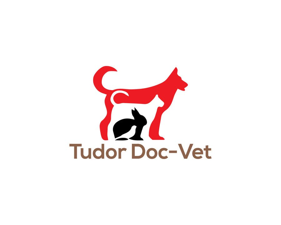 Proposition n°22 du concours Logo for veterinary