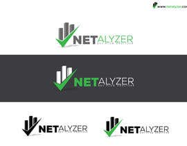 nº 14 pour Name and logo for my opensource netflow traffic analyzer project par zaldslim