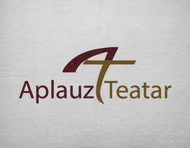 #109 for Design a Logo for Aplauz Teatar (Applaus Theater) by fahadsfreedom