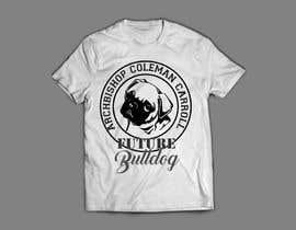 nº 20 pour Design a T-Shirt  Archie par Jonmartin385
