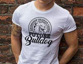 Nro 5 kilpailuun Design a T-Shirt  Archie käyttäjältä tengkushahril
