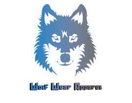#31 for Design a Wolf logo! by mohamedjoker