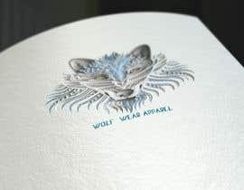 Nro 50 kilpailuun Design a Wolf logo! käyttäjältä vuduu014