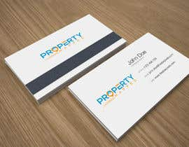 #238 for Logo for PropertyMapped by monicakhatun725