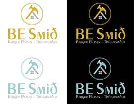 nº 114 pour Design a Logo for BE Smið par gbeke
