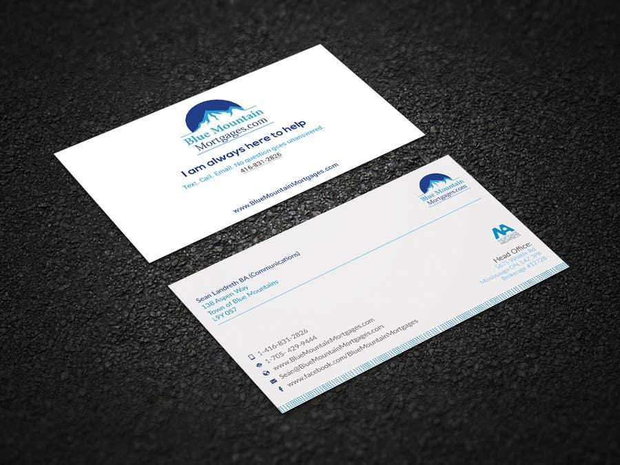 Proposition n°26 du concours Business Card Design