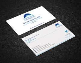 Nro 26 kilpailuun Business Card Design käyttäjältä Neamotullah
