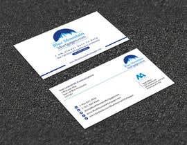 nº 31 pour Business Card Design par joney2428