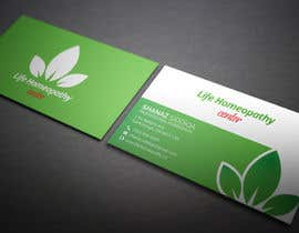 #36 for Design some Business Cards by BikashBapon