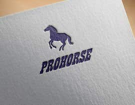 #44 for Design a Logo FOR HORSE BRAND by Ihex