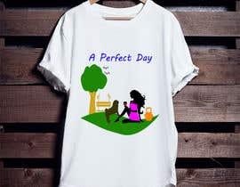 Nro 49 kilpailuun Design a T-Shirt käyttäjältä pmparvez