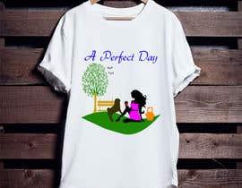 nº 69 pour Design a T-Shirt par pmparvez
