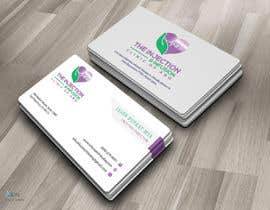 #20 for design a business card & brochure by SNVSAYIN