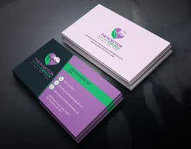 #42 for design a business card & brochure by riponshikdarb