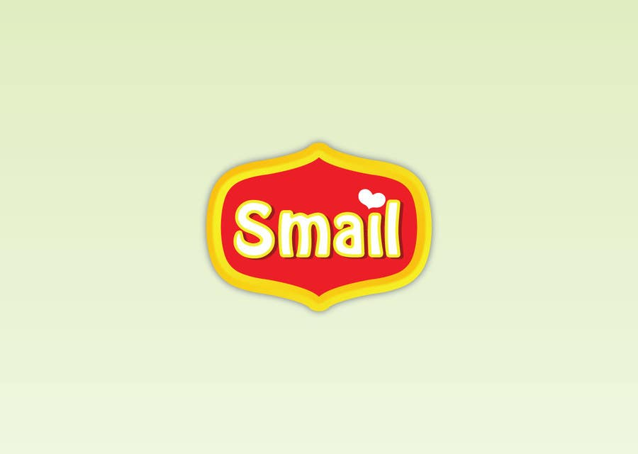 Contest Entry #                                        95                                      for                                         Design a Logo for SMAIL compant