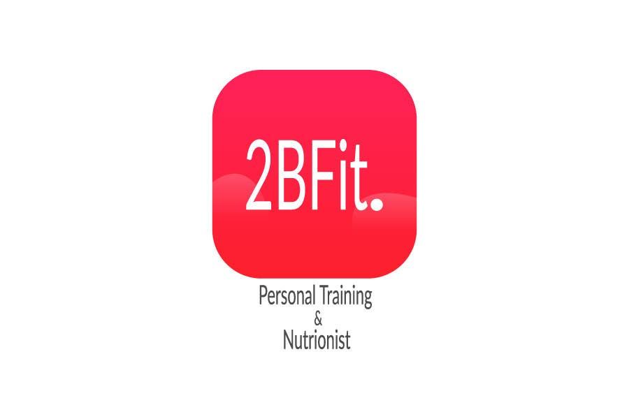 Proposition n°12 du concours 2BFit Personal training & nutritionist logo design