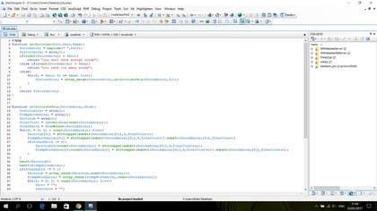 Imagem de                             Acronym Generator -- A small PHP...