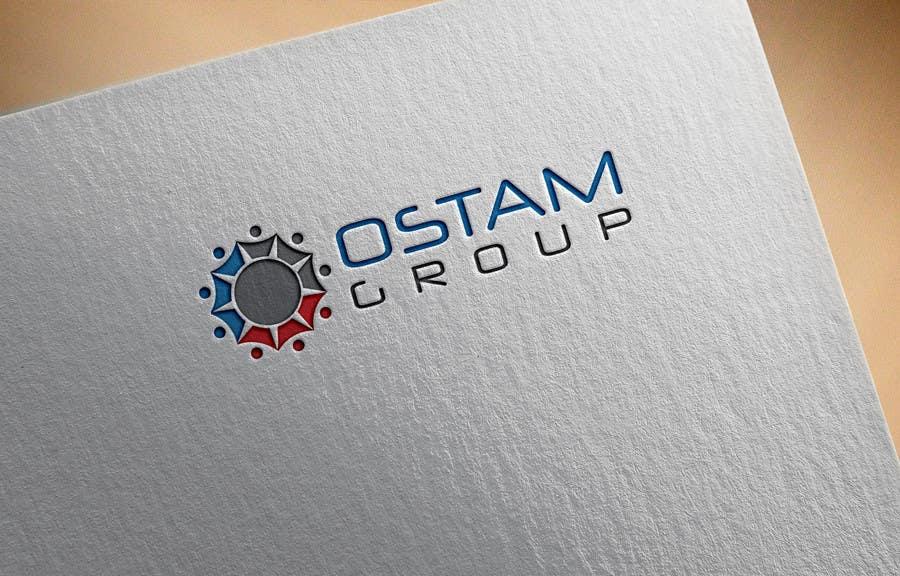 Proposition n°294 du concours Design a company logo