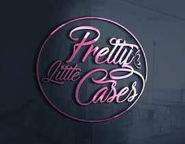 nº 94 pour Logo Design for New Brand 'Pretty Little Cases' par slametbindalijo