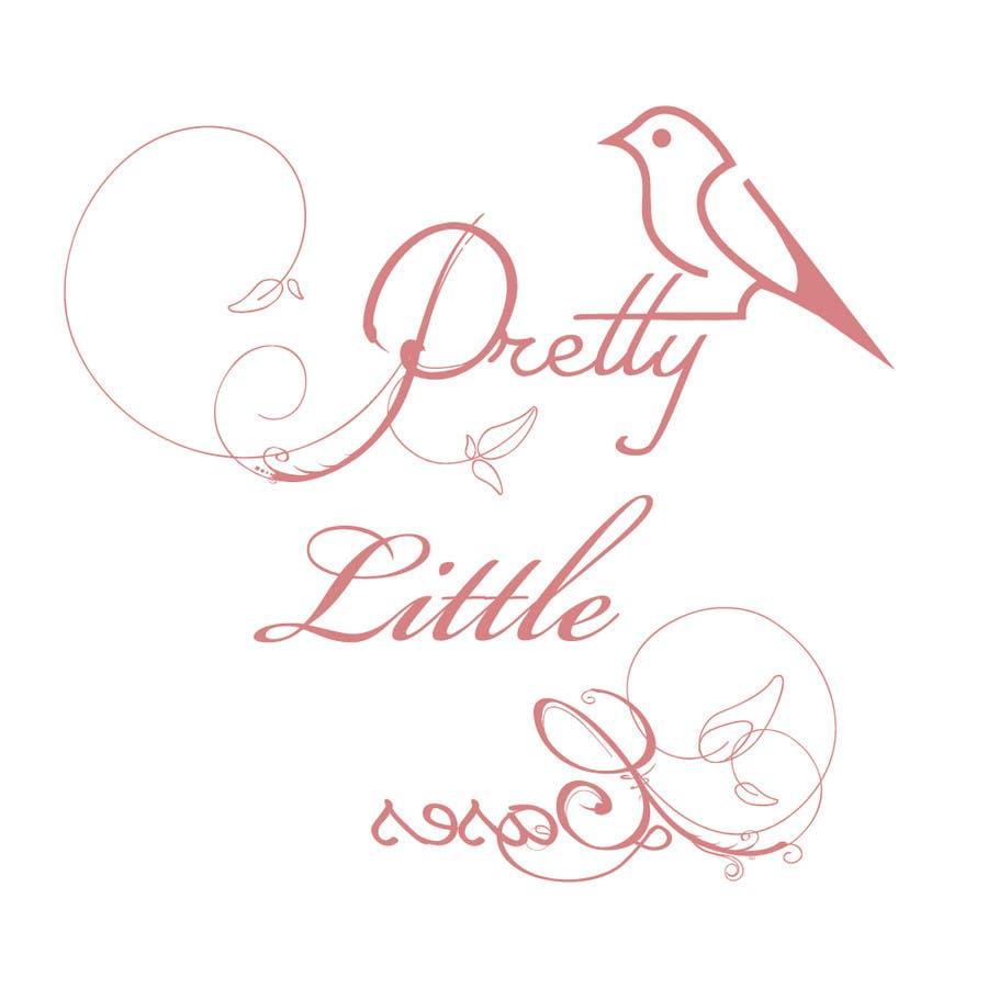 Bài tham dự cuộc thi #                                        95                                      cho                                         Logo Design for New Brand 'Pretty Little Cases'
