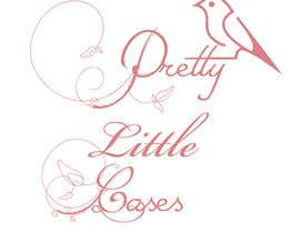 #96 for Logo Design for New Brand 'Pretty Little Cases' by Rubel88D