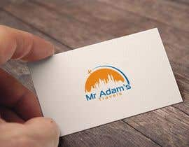 #77 for Design a logo for a personal travel blog - Mr Adam's Travels by ramzdesigner