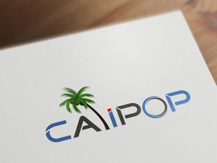 Contest Entry #646 for Logo design for cool new women's apparel company; CaliPop