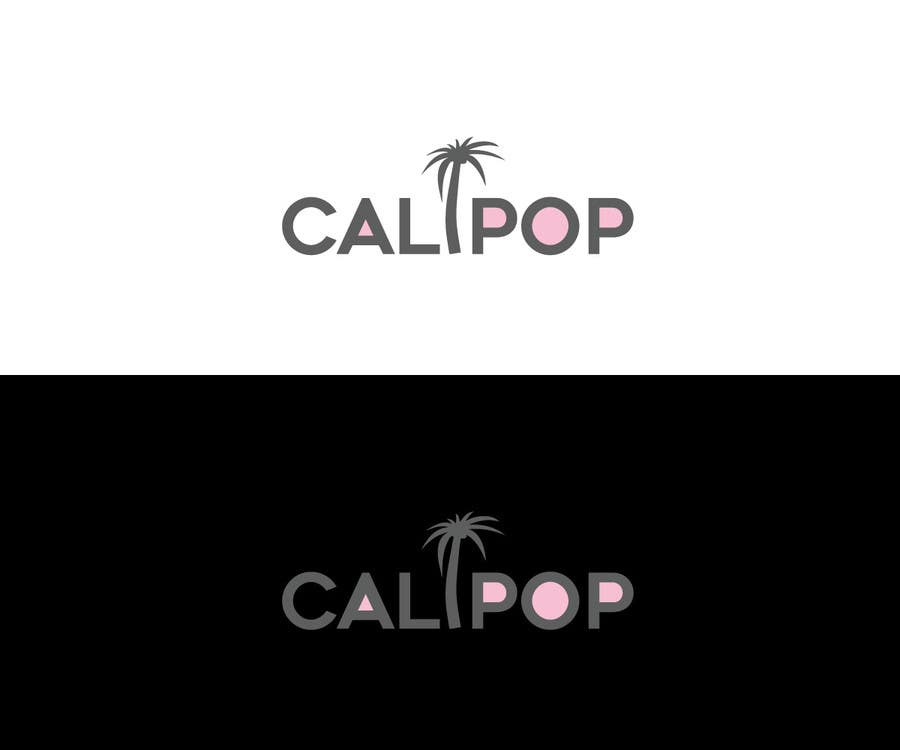Contest Entry #210 for Logo design for cool new women's apparel company; CaliPop