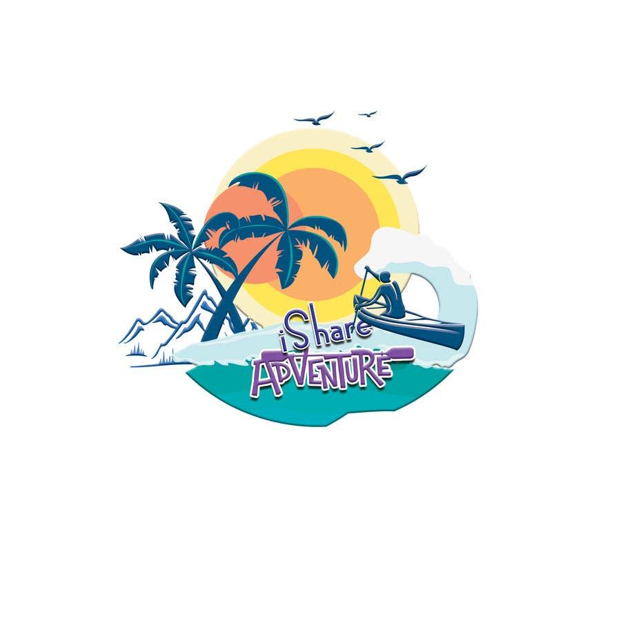 Proposition n°26 du concours Design a logo for a tourism company