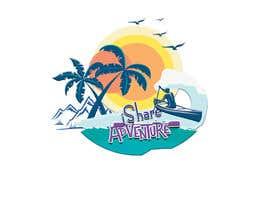 Nro 26 kilpailuun Design a logo for a tourism company käyttäjältä sparkwrc