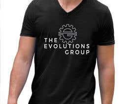 nº 18 pour Design a T-Shirt for The Evolutions Group par armamun2021